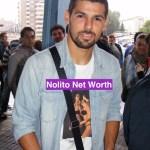 Nolito Net Worth
