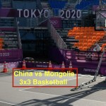 China vs Mongolia 3x3 Basketball Live Score 2021 – Tokyo Olympics 3x3 Basketball Live Stream Free