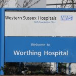 Worthing Hospital Doctor List and Contact Number