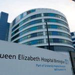 Queen Elizabeth Hospital Birmingham Doctor List and Contact Number