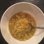 Easy Pressure Cooker Isaiah Stew Recipe