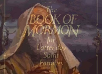 Just Reveal The Secret To The Book of Mormon