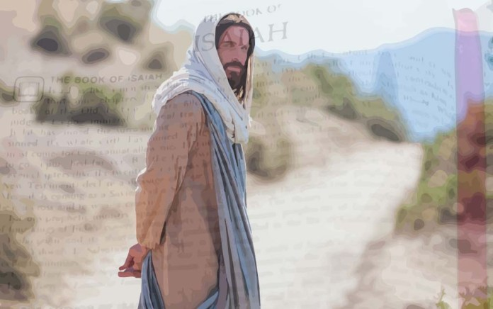 Why Would Jesus Call Isaiah's Words Great?