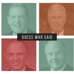 Infographic: Top Isaiah Verses Quoted By Apostles In LDS General Conference