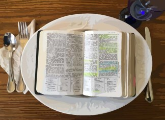 Search Isaiah - The True Fast—Isaiah 58