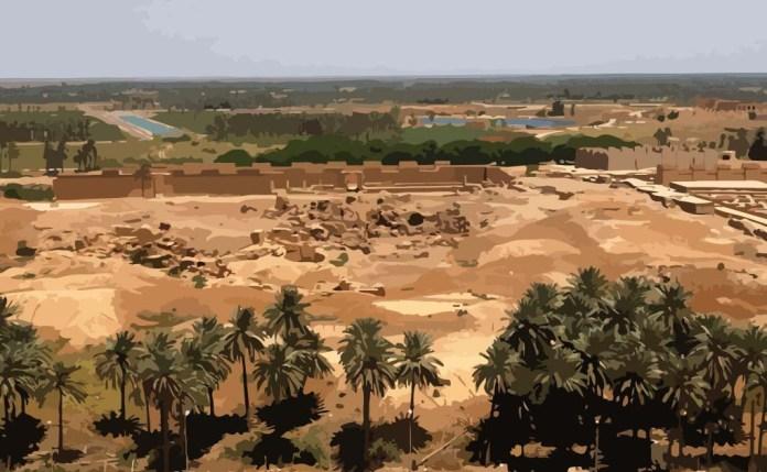 2 Nephi 24 / Isaiah 14—the Fall of Babylon
