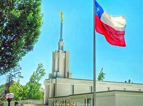Santiago, Chile Temple