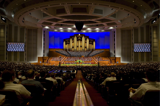Isaiah Quotes in October 2018 General Conference