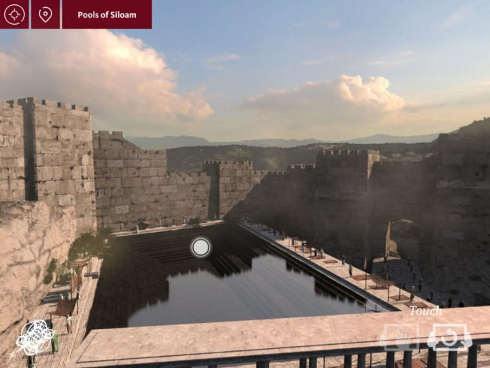 Understanding the Times of Isaiah in 3D