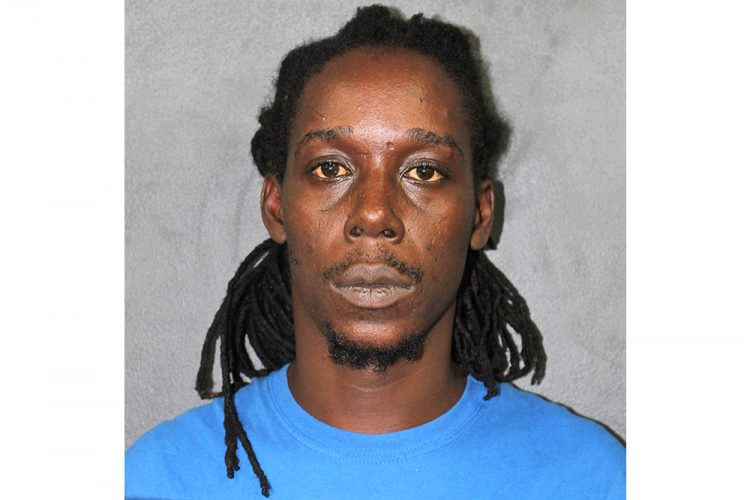 accused murderer walks free