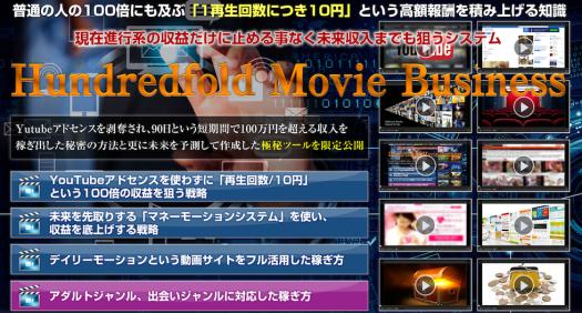 岡田陽平のYouTubeアドセンスを使わずに動画で稼ぐ方法(HMB)