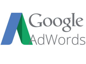 Google AdWords logo 200x150