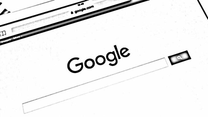 การค้นหา Google Search