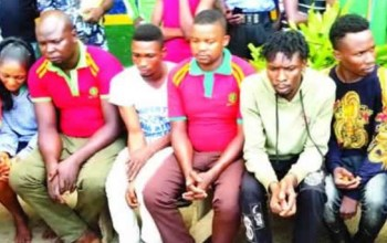 Filling Station Attendants Arrested in Abuja for Conniving With ATM Fraudsters