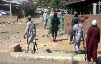 Bandits Attacked 3 LGAs In Katsina, Kill 34 And Injured Other