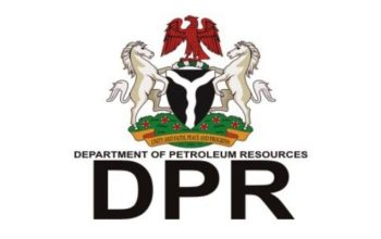 DPR Recruitment 2019/2020 Application Registration Form