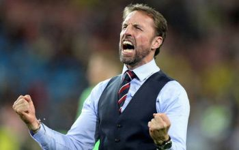 UEFA CHAMPION LEAGUE- England Will Not Walk Off Pitch For Racist Abuse, Says Southgate