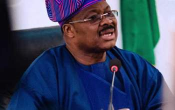 Governor Ajimobi Says N61bn Has Been Spent On Education in Seven Years