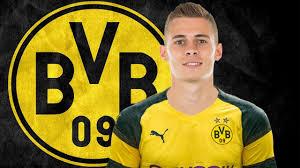 Hazard Joins Dortmund On Five-Year Deal 5