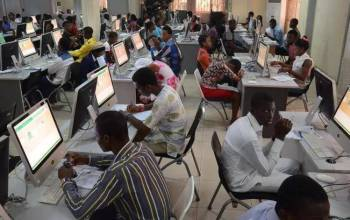 JAMB 2019 Statistics (Universities with Highest Number of JAMB Candidates)