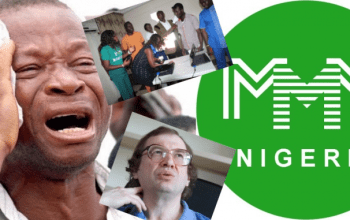 MMM Back Again In Nigeria