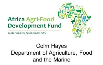 Apply For Africa Agri-food Development Programme 2019 and Registration Guide