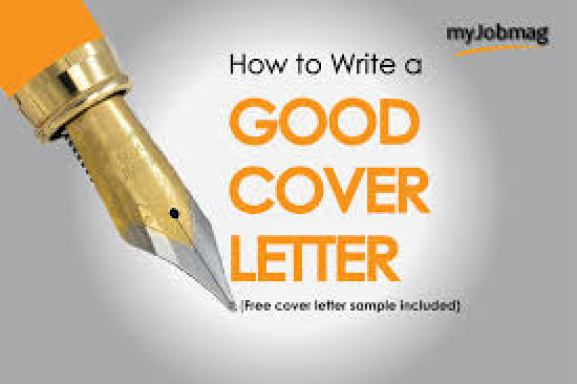 Steps on How To Write A Good Cover Letter 2020, get the job of your dreams 4
