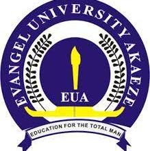 Evangel University Akaeze Admission List 2019/2020 Academic Session is Out