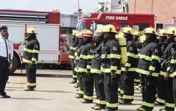 Fire Service Shortlisted Names 2019 PDF (Nigerian – FFS)