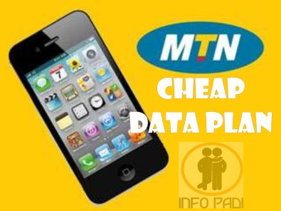 How to Get Cheap MTN Data Bundle - See Activation code