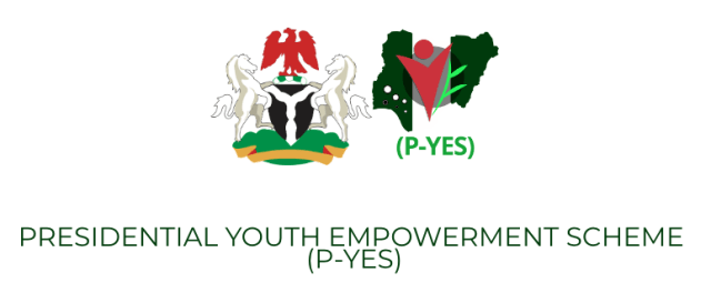 Apply for P-Yes Recruitment 2019 (Guidelines and Procedures)
