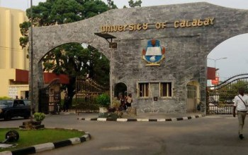 UNICAL School Fees Schedule for 2019/2020 Academic Session