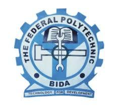 Federal  Polytechnic BIDA Admission List 2019/2020