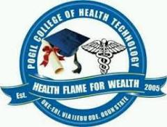 Pogil College of Health Tech. Professional