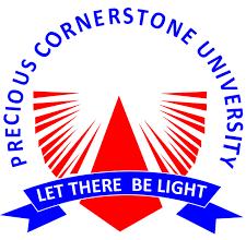 Precious Cornerstone University JUPEB Admission Form 2019/2020