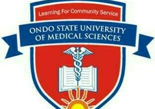 University of Medical Sciences Ondo State (UNIMED) Post UTME/Direct Entry Form For 2019/2020