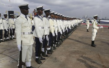 Breaking! Nigerian Navy Recruitment 2020 Begins
