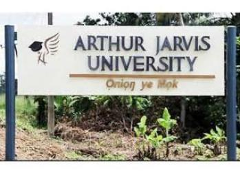 Arthur Jarvis University