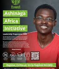 Apply For Ashinaga Africa Initiative Scholarship For Orphans 2020