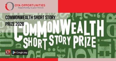 Commonwealth Short Story