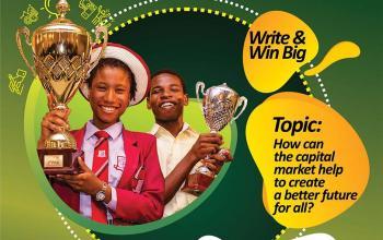 Nigerian Stock Exchange Essay Competition 2019