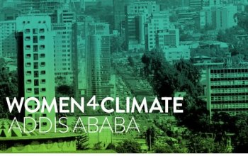 Apply For The C40 Addis Ababa Women4Climate Mentorship Program 2019
