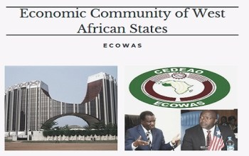 Apply for Ecowas Job Vacancy – Abuja, Nigeria