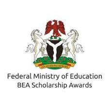 Federal Ministry of Education Scholarship Application Form 2020/2021 Opens
