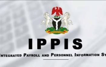 IPPIS Registration Portal 2020 registration.ippis.gov.ng (Form Guidelines & Procedures)