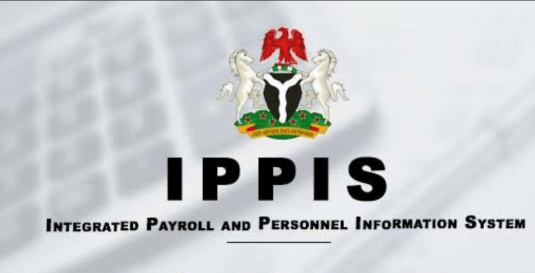 IPPIS Registration Portal 2020 registration.ippis.gov.ng (Form Guidelines & Procedures)