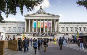 2020 DPU Health in Urban Development International Scholarship At University College London - UK