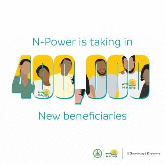 Npower News Batch C 2020 (Get latest Updates)