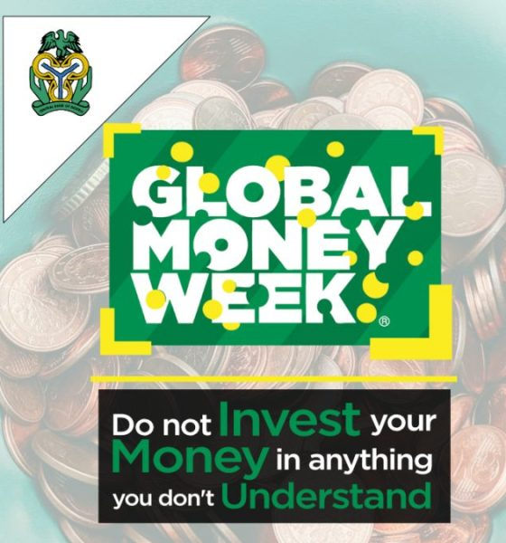 How to Apply for CBN Global Money Week Challenge 2021
