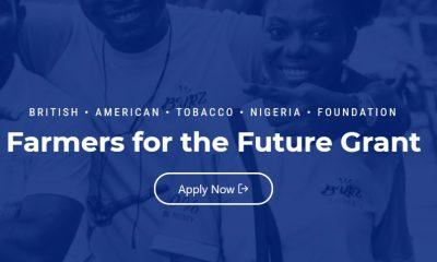 Apply for BATNF Financial Grant 2021 for Nigerian Agripreneurs - Get up to N3 Million